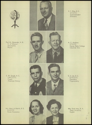 Page 16, 1947 Edition, Anahuac High School - Anahuaconian Yearbook (Anahuac, TX) online yearbook collection