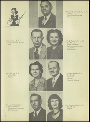 Page 17, 1947 Edition, Anahuac High School - Anahuaconian Yearbook (Anahuac, TX) online yearbook collection