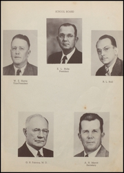 Page 13, 1948 Edition, Anahuac High School - Anahuaconian Yearbook (Anahuac, TX) online yearbook collection
