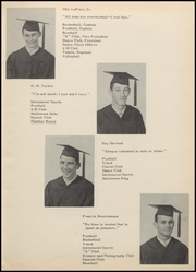 Page 11, 1952 Edition, Anahuac High School - Anahuaconian Yearbook (Anahuac, TX) online yearbook collection