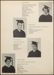 Page 14, 1952 Edition, Anahuac High School - Anahuaconian Yearbook (Anahuac, TX) online yearbook collection
