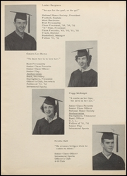 Page 9, 1952 Edition, Anahuac High School - Anahuaconian Yearbook (Anahuac, TX) online yearbook collection