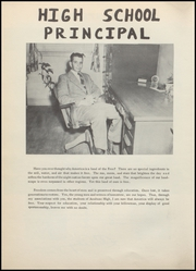 Page 12, 1953 Edition, Anahuac High School - Anahuaconian Yearbook (Anahuac, TX) online yearbook collection