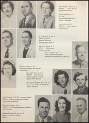 Page 14, 1953 Edition, Anahuac High School - Anahuaconian Yearbook (Anahuac, TX) online yearbook collection