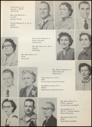Page 15, 1953 Edition, Anahuac High School - Anahuaconian Yearbook (Anahuac, TX) online yearbook collection