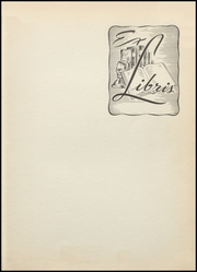 Page 3, 1953 Edition, Anahuac High School - Anahuaconian Yearbook (Anahuac, TX) online yearbook collection