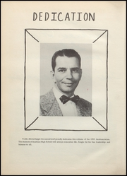 Page 6, 1953 Edition, Anahuac High School - Anahuaconian Yearbook (Anahuac, TX) online yearbook collection