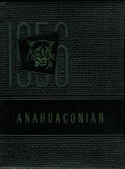 1956 Edition, Anahuac High School - Anahuaconian Yearbook (Anahuac, TX)