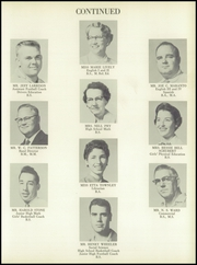 Page 13, 1957 Edition, Anahuac High School - Anahuaconian Yearbook (Anahuac, TX) online yearbook collection