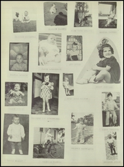 Page 14, 1957 Edition, Anahuac High School - Anahuaconian Yearbook (Anahuac, TX) online yearbook collection