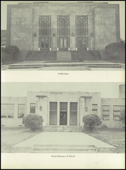 Page 15, 1957 Edition, Anahuac High School - Anahuaconian Yearbook (Anahuac, TX) online yearbook collection