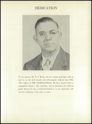 Page 7, 1957 Edition, Anahuac High School - Anahuaconian Yearbook (Anahuac, TX) online yearbook collection