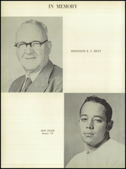 Page 8, 1957 Edition, Anahuac High School - Anahuaconian Yearbook (Anahuac, TX) online yearbook collection