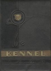 1941 Edition, Clyde High School - Kennel Yearbook (Clyde, TX)