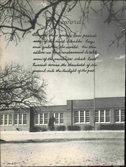 Page 8, 1950 Edition, Clyde High School - Kennel Yearbook (Clyde, TX) online yearbook collection