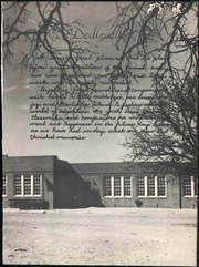 Page 9, 1950 Edition, Clyde High School - Kennel Yearbook (Clyde, TX) online yearbook collection