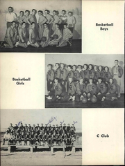 Page 72, 1951 Edition, Clyde High School - Kennel Yearbook (Clyde, TX) online yearbook collection