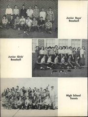 Page 74, 1951 Edition, Clyde High School - Kennel Yearbook (Clyde, TX) online yearbook collection