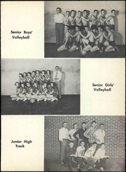 Page 75, 1951 Edition, Clyde High School - Kennel Yearbook (Clyde, TX) online yearbook collection