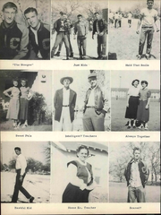 Page 76, 1951 Edition, Clyde High School - Kennel Yearbook (Clyde, TX) online yearbook collection