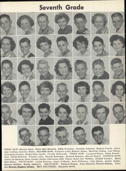 Page 83, 1951 Edition, Clyde High School - Kennel Yearbook (Clyde, TX) online yearbook collection