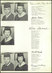 Page 17, 1959 Edition, Clyde High School - Kennel Yearbook (Clyde, TX) online yearbook collection