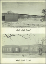 Page 6, 1959 Edition, Clyde High School - Kennel Yearbook (Clyde, TX) online yearbook collection