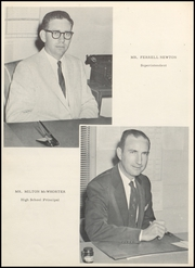 Page 12, 1960 Edition, Clyde High School - Kennel Yearbook (Clyde, TX) online yearbook collection