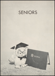Page 15, 1960 Edition, Clyde High School - Kennel Yearbook (Clyde, TX) online yearbook collection