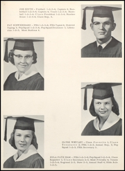Page 17, 1960 Edition, Clyde High School - Kennel Yearbook (Clyde, TX) online yearbook collection