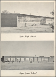 Page 6, 1960 Edition, Clyde High School - Kennel Yearbook (Clyde, TX) online yearbook collection