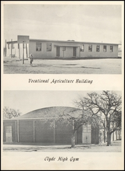 Page 7, 1960 Edition, Clyde High School - Kennel Yearbook (Clyde, TX) online yearbook collection