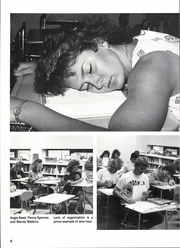 Page 10, 1988 Edition, Clyde High School - Kennel Yearbook (Clyde, TX) online yearbook collection