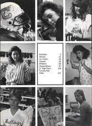 Page 6, 1988 Edition, Clyde High School - Kennel Yearbook (Clyde, TX) online yearbook collection