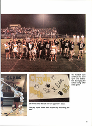 Page 9, 1988 Edition, Clyde High School - Kennel Yearbook (Clyde, TX) online yearbook collection