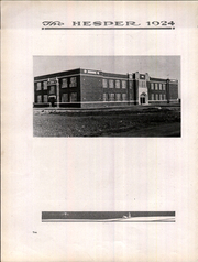Page 14, 1924 Edition, Floydada High School - Hesper Yearbook (Floydada, TX) online yearbook collection