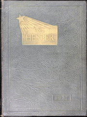 Floydada High School - Hesper Yearbook (Floydada, TX) online yearbook collection, 1927 Edition, Page 1