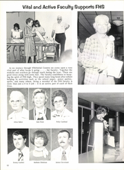 Page 16, 1977 Edition, Floydada High School - Hesper Yearbook (Floydada, TX) online yearbook collection