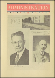 Page 15, 1943 Edition, Whitesboro High School - Oak Yearbook (Whitesboro, TX) online yearbook collection