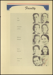 Page 17, 1943 Edition, Whitesboro High School - Oak Yearbook (Whitesboro, TX) online yearbook collection