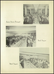 Page 55, 1950 Edition, Whitesboro High School - Oak Yearbook (Whitesboro, TX) online yearbook collection