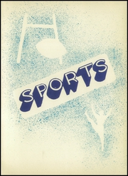 Page 61, 1950 Edition, Whitesboro High School - Oak Yearbook (Whitesboro, TX) online yearbook collection