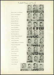 Page 63, 1950 Edition, Whitesboro High School - Oak Yearbook (Whitesboro, TX) online yearbook collection