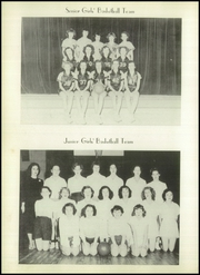 Page 66, 1950 Edition, Whitesboro High School - Oak Yearbook (Whitesboro, TX) online yearbook collection