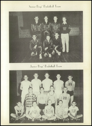Page 67, 1950 Edition, Whitesboro High School - Oak Yearbook (Whitesboro, TX) online yearbook collection