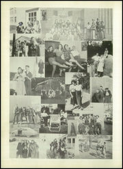 Page 68, 1950 Edition, Whitesboro High School - Oak Yearbook (Whitesboro, TX) online yearbook collection