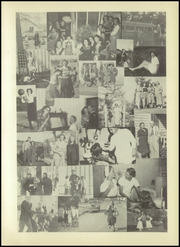 Page 69, 1950 Edition, Whitesboro High School - Oak Yearbook (Whitesboro, TX) online yearbook collection