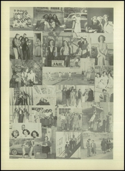Page 70, 1950 Edition, Whitesboro High School - Oak Yearbook (Whitesboro, TX) online yearbook collection