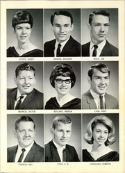 Page 13, 1967 Edition, Whitesboro High School - Oak Yearbook (Whitesboro, TX) online yearbook collection
