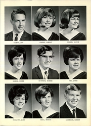 Page 15, 1967 Edition, Whitesboro High School - Oak Yearbook (Whitesboro, TX) online yearbook collection